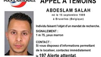 Paris attacker caught after Brussels shootout