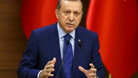 Erdogan vows no surrender to terrorism