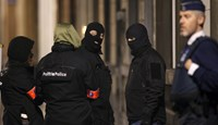 Six arrested in Brussels attack investigation