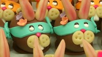 Belgian chocolatiers ready for Easter despite Brussels attacks