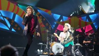 Cuban fever heats up for the Rolling Stones