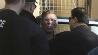 Suspected hijacker who wanted to see ex-wife, appears in Cyprus court