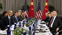 Obama, Xi discuss North Korea nuclear issue, pledge cooperation