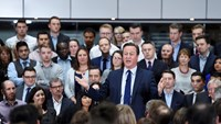 Panama Papers now a family affair for UK's Cameron