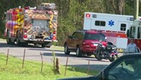 Five dead in helicopter crash in Tennessee