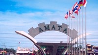 Thai developer Amata gets licence for $23 mln residential-commercial project