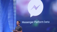 Facebook's next frontier: chatbots