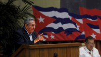 Castro hardens U.S. rhetoric following Obama visit