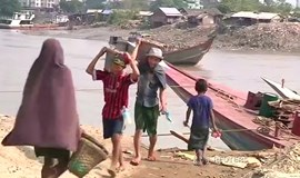 Child labor poses challenge for Myanmar government