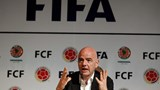FIFA president assured by Russian government that World Cup not affected by economic crisis