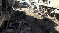 Peace talks on the brink as war rages in Syria