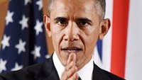Syrian crisis can only be resolved through negotiation: Obama