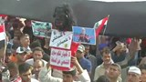 Thousands protest Baghdad vote stalemate