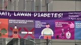 Indonesia in top five for countries with diabetes: WHO