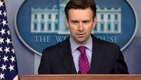White House: U.S. working to refresh Syria ceasefire
