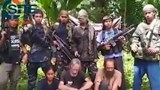Abu Sayyaf hostages in Philippines plead for help