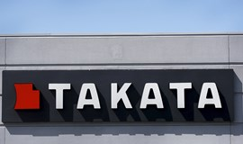 "Takata air bag recall now ""largest in U.S. history"""
