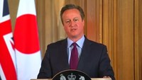 Cameron 'won't change' view of Trump's Muslim policies