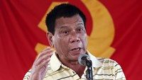 Duterte leads Philippines polls