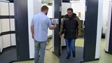 New 360 degree scanner could cut airport queues