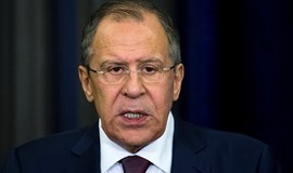 Russia's Lavrov raises concerns about U.S. missile shield in Europe