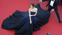 Fashion highlights from Cannes
