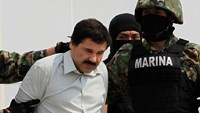 Mexico to extradite drug boss Guzman to U.S.