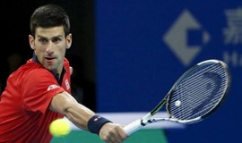 Top players eager to begin French Open