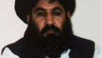 Afghan Taliban leader likely killed in U.S. strike