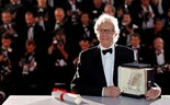 Ken Loach wins second Cannes Palme d'Or