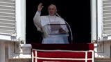 Pope calls for action at Humanitarian Summit