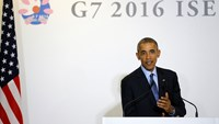 No apology, but Obama to reflect on war suffering at Hiroshima