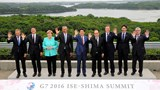 G7 warns over South China Sea disputes