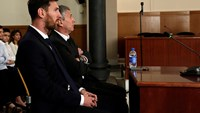 Messi testifies as tax fraud trial wraps ups