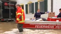 State of emergency declared in part of Germany