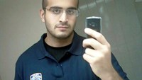 Orlando shooter was 'calm, chilling, deliberate': FBI