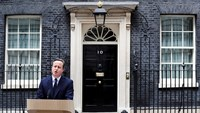 Cameron appeals to older Brits ahead of Brexit vote