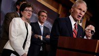 U.S. Senate rejects gun control measures