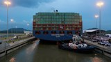 Panama's long-awaited canal expansion opens