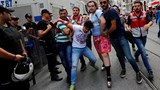 Police disperse Istanbul Gay Pride parade, detain activists