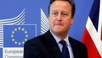 "Cameron: ""I'm sad"" - but country must move forward"