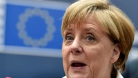 Brexit: Merkel warns no way back