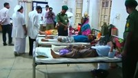 Injured police recover after Bangladesh attack