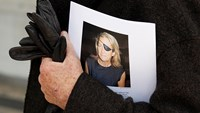 Family of killed U.S. journalist Marie Colvin sues Syria
