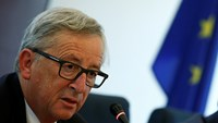 EU's Juncker cautious about new British PM