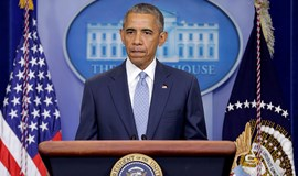 Obama: 'No justification' for attacks on police