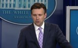White House strongly condemns North Korea missile tests