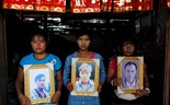 In rare move, Myanmar military admits soldiers killed five villagers