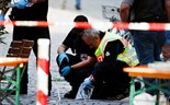 Germany reeling after four attacks in one week