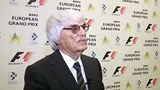 F1 chief's mother-in-law kidnapped